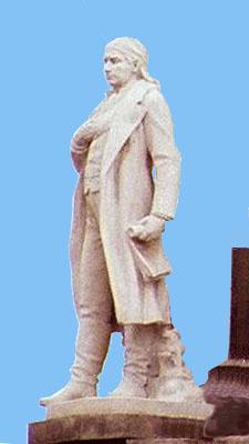 José María Morelos y Pavón